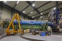 CAST-Projekt setzt Dunkler Materie neue Grenzen
