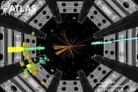Hinweise auf Zerfall des Higgs-Teilchens in Quarks