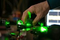 """Förderung für neues Zentrum """"Quantum Science and Quantum Computing"""""""