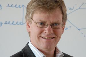 Amtsantritt von Prof. Karl Jakobs als Sprecher des ATLAS-Experiments am CERN