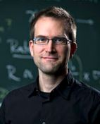 Prof. Marc Schumann erhält ERC Consolidator Grant