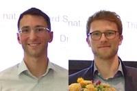 Dissertationen von Dr. Helge Haß und Dr Bernhard Steiert mit dem MTZ®Award ausgezeichnet