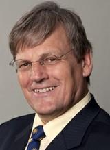 Prof. Eicke Weber erhält Rudolf-Jaeckel-Preis 2016