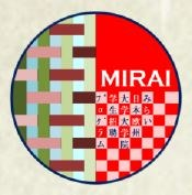 MIRAI-Programm: eine Woche Japan