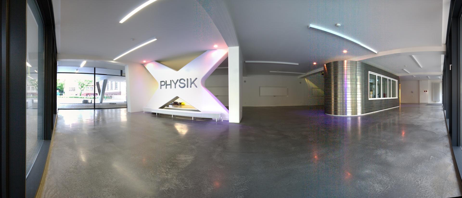 Eingangsbereich_Hochhaus