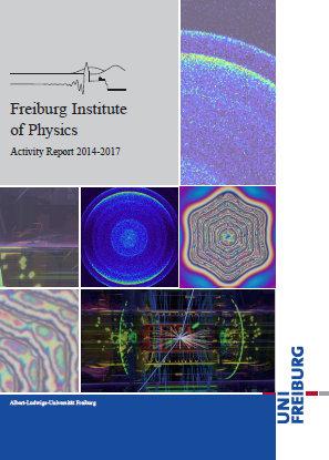 Freiburg Institute of Physics